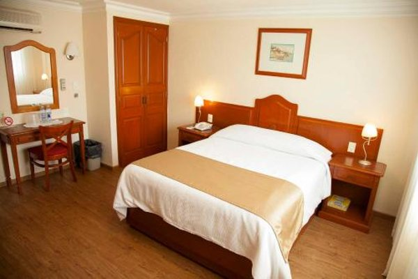 Hotel Polanco - фото 4