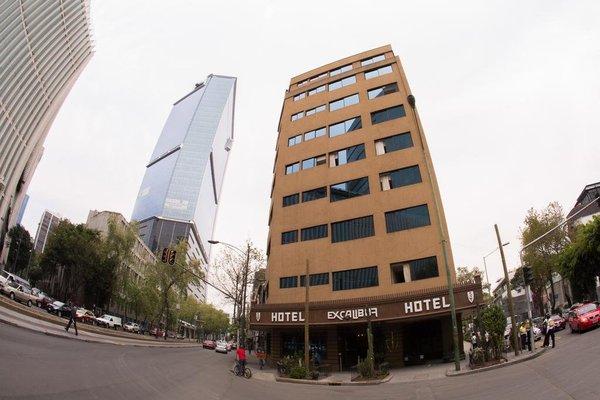 Hotel Excalibur - фото 16