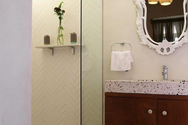 Экологически чистый отель типа «постель и завтрак» - фото 10