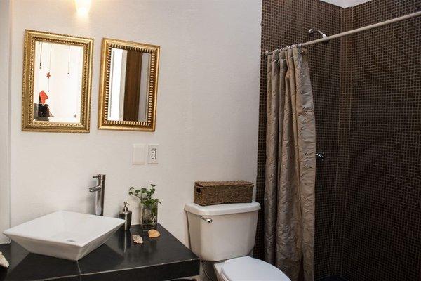 Экологически чистый отель типа «постель и завтрак» - фото 11