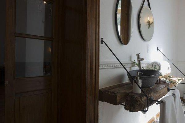 Экологически чистый отель типа «постель и завтрак» - фото 14
