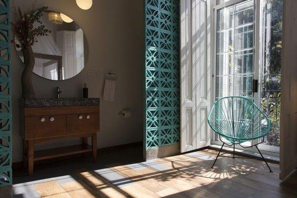 Экологически чистый отель типа «постель и завтрак» - фото 20