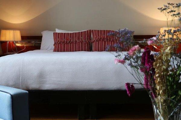 Экологически чистый отель типа «постель и завтрак» - фото 3