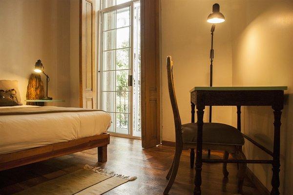 Экологически чистый отель типа «постель и завтрак» - фото 4