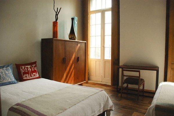 Экологически чистый отель типа «постель и завтрак» - фото 5