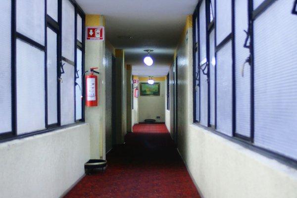 Hotel la Riviera - фото 16