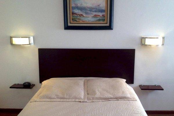 Dakota Bed and Breakfast - фото 3
