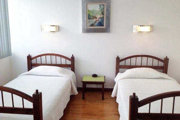 Гостевой дом типа «постель и завтрак» - фото 5