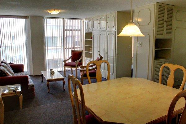 Residencia Rochester - фото 17