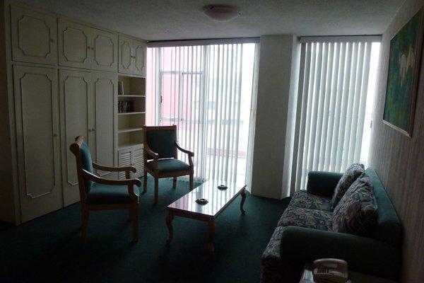 Residencia Rochester - фото 7