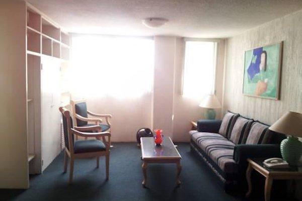 Residencia Rochester - фото 8