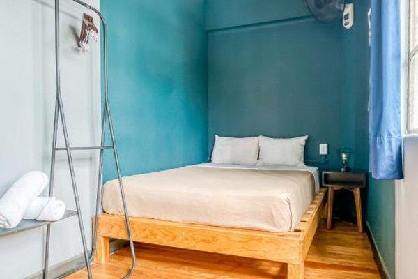 Hotel Virreyes - фото 50