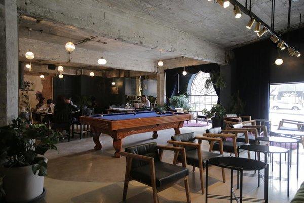 Hotel Virreyes - фото 17