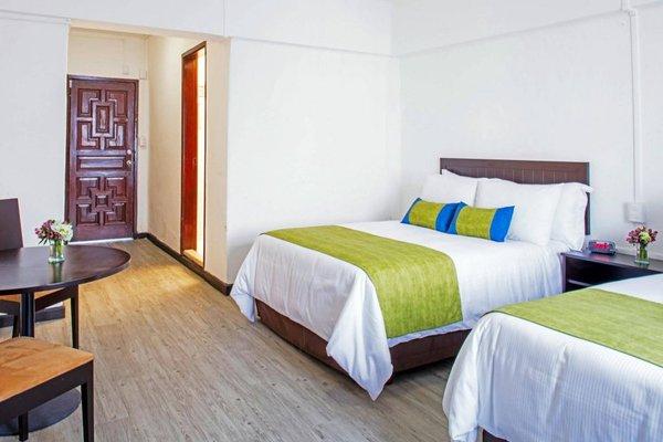 Hotel Virreyes - фото 6