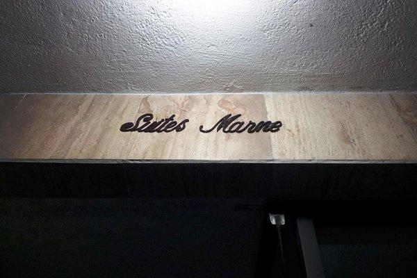 Suites Marne - фото 19