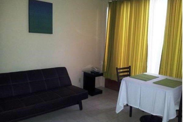 Suites Marne - фото 9