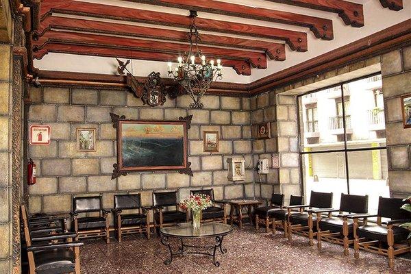 Hotel Antillas - фото 14