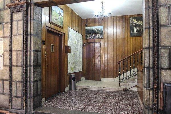 Hotel Antillas - фото 15
