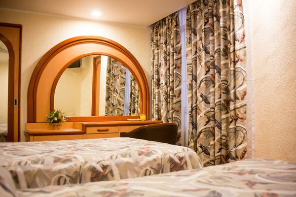 Hotel Diligencias - фото 50