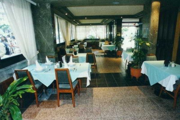 Hotel Diligencias - фото 16