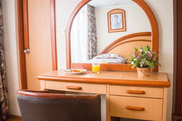 Hotel Diligencias - фото 20