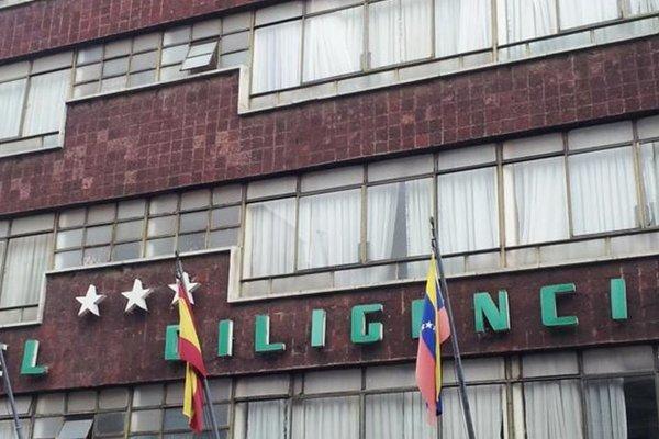 Hotel Diligencias - фото 23