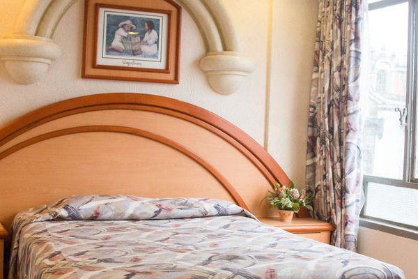Hotel Diligencias - фото 3