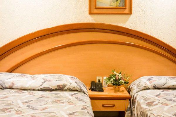 Hotel Diligencias - фото 4
