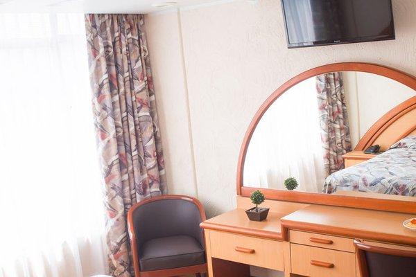 Hotel Diligencias - фото 6