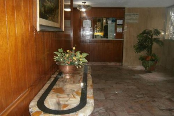 Hotel Polly - фото 11