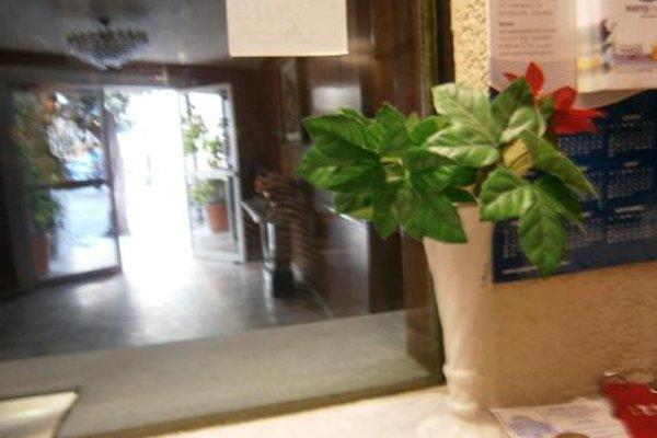 Hotel Polly - фото 13