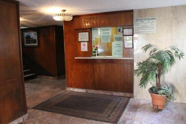 Hotel Polly - фото 15