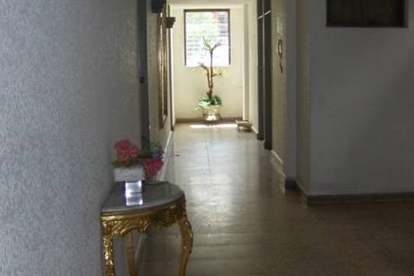 Hotel Polly - фото 18