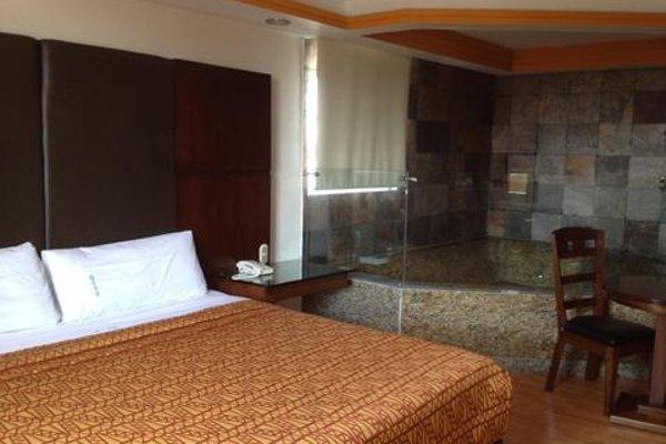 Hotel Faja de Oro - фото 3