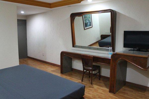 Hotel Faja de Oro - фото 4