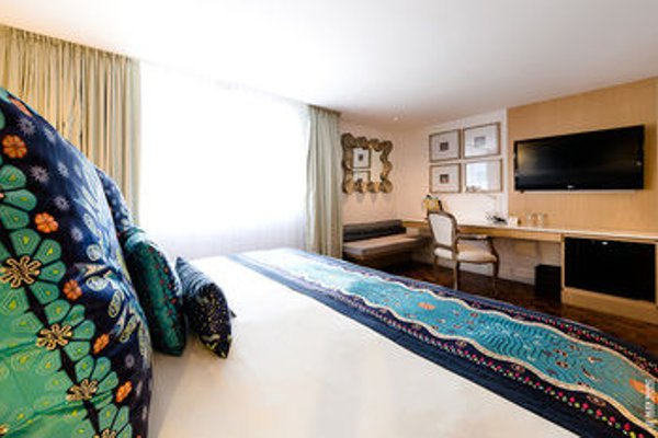 Maria Condesa Boutique Hotel - фото 50