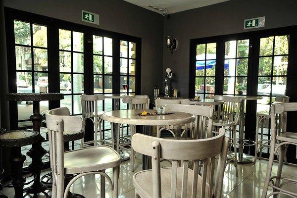 Maria Condesa Boutique Hotel - фото 12