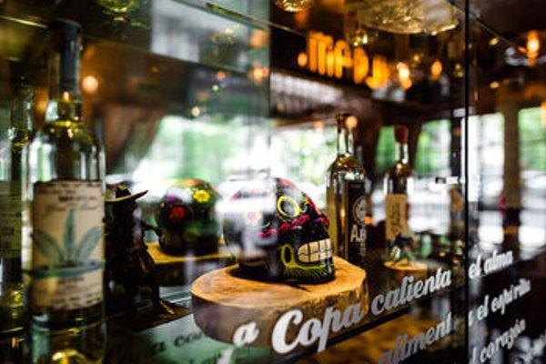 Maria Condesa Boutique Hotel - фото 14