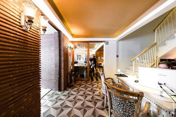 Maria Condesa Boutique Hotel - фото 17
