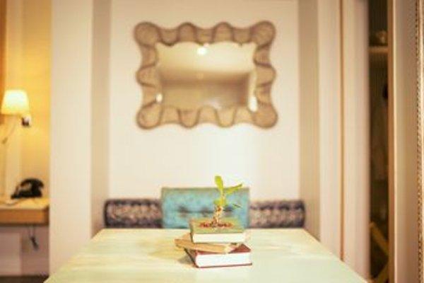 Maria Condesa Boutique Hotel - фото 21