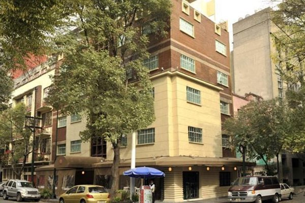 Maria Condesa Boutique Hotel - фото 22