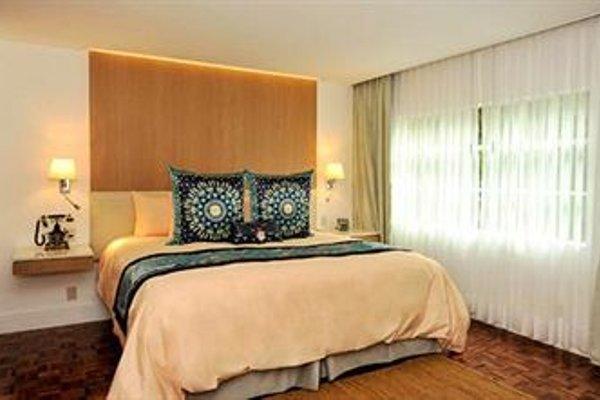Maria Condesa Boutique Hotel - фото 3
