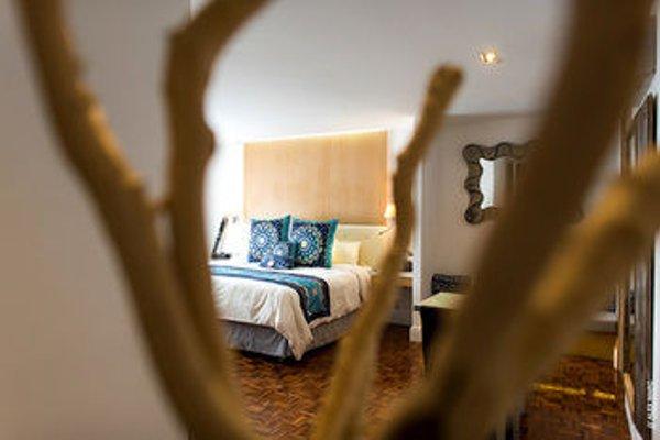 Maria Condesa Boutique Hotel - фото 4