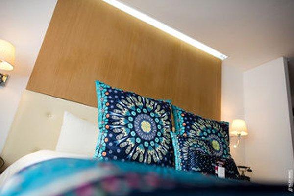 Maria Condesa Boutique Hotel - фото 5