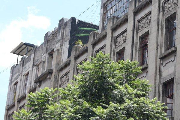 Massiosare El Hostel - фото 6