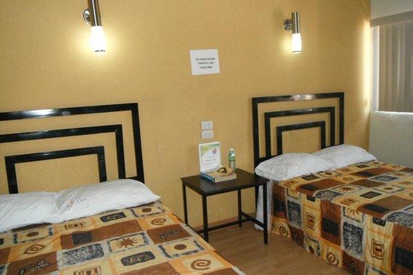 Hotel Santa Cruz - фото 25