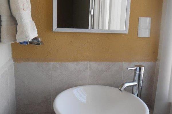 Hotel Santa Cruz - фото 11