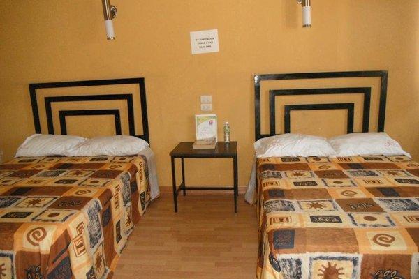 Hotel Santa Cruz - фото 4