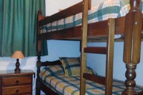 Apartamentos Pozo de La Salud - 10