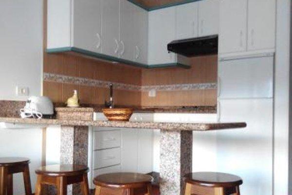 Apartamentos Pozo de La Salud - 11